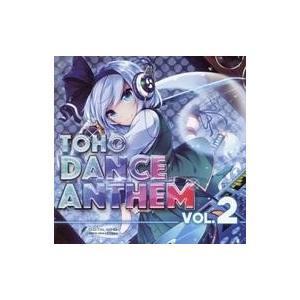 中古同人音楽CDソフト TOHO DANCE ANTHEM Vol.2 / DiGiTAL WiNG|suruga-ya