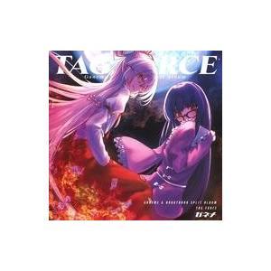 中古同人音楽CDソフト TAG FORCE / ガネメ|suruga-ya