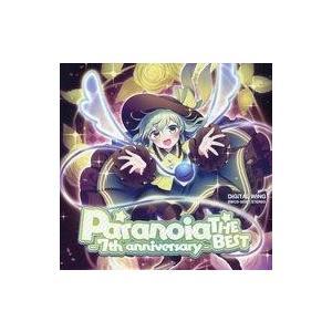 中古同人音楽CDソフト Paranoia THE BEST -7th anniversary- / DiGiTAL WiNG|suruga-ya