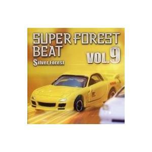 中古同人音楽CDソフト Super Forest Beat VOL.9 / Silver Fores...