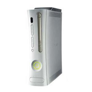 中古XBOX360ハード XBOX360本体(60GB/本体単品/付属品無) (箱説なし)|suruga-ya