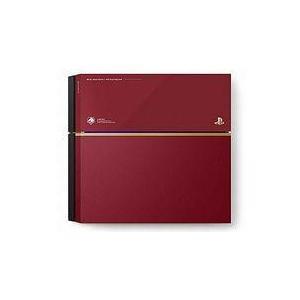 中古PS4ハード プレイステーション4本体 メタルギアソリッド5 LIMITED PACK THE ...