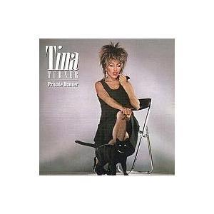 中古輸入洋楽CD Tina Turner / Private Dancer[輸入盤] suruga-ya