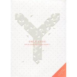 中古輸入洋楽CD KIM JAE JOONG / 'Y' ONLY LOVE(REPACKAGE ALBUM)[輸入盤]|suruga-ya