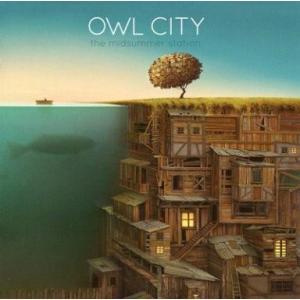 中古輸入洋楽CD OWL CITY / the midsummer station[輸入盤] suruga-ya