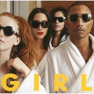中古輸入洋楽CD Pharrell Williams / Girl[輸入盤] suruga-ya