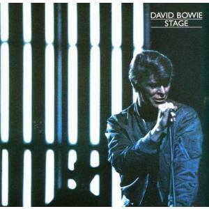 中古輸入洋楽CD DAVID BOWIE / STAGE[輸入盤] suruga-ya