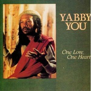 中古輸入洋楽CD YABBY YOU / ONE LOVE .ONE HEART[輸入盤] suruga-ya