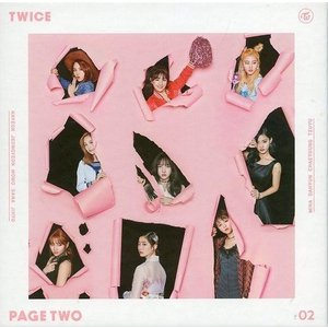 中古輸入洋楽CD Twice / Page ...の関連商品10