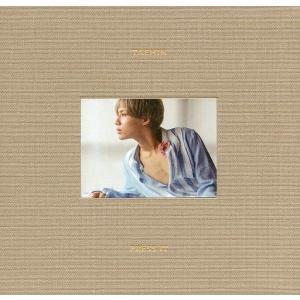 中古輸入洋楽CD TAEMIN / PRESS IT[輸入盤]|suruga-ya