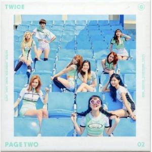 中古輸入洋楽CD Twice / Page Two(Mint ver.)(Standard Edition)[輸入盤]|suruga-ya