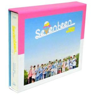 中古輸入洋楽CD Seventeen / Love & Letter repackage album(NORMAL EDITION)[輸入盤]|suruga-ya