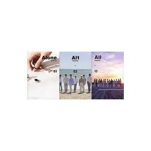 中古輸入洋楽CD Seventeen / Al1 or All or Alone[輸入盤]|suruga-ya