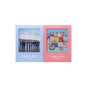 中古輸入洋楽CD WANNA ONE / 1x1=1(To Be One)[輸入盤]|suruga-ya
