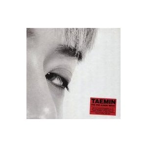 中古輸入洋楽CD TAEMIN(from SHINee) / MOVE[輸入盤]|suruga-ya