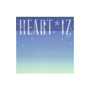 中古輸入洋楽CD IZ*ONE / HEART*IZ[輸入盤]|suruga-ya