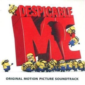 中古輸入映画サントラCD DESPICABLE ME Original Motion Picture Soundtrack[輸入盤]|suruga-ya