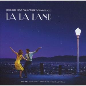 中古輸入映画サントラCD LA LA LAND...の関連商品9