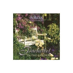 中古輸入TVサントラCD Pachelbel IN THE GARDEN[輸入盤]|suruga-ya