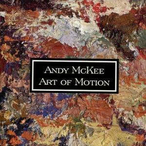 中古輸入その他CD ANDY MCKEE/ART OF MOTION[輸入盤]|suruga-ya