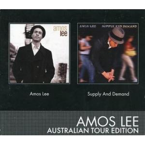 中古輸入その他CD AMOS LEE / AMOS LEE[輸入盤]|suruga-ya