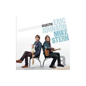 中古輸入ジャズCD ERIC JOHNSON & MIKE STERN / ECLECTIC[輸入盤]|suruga-ya