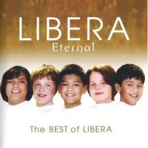 中古輸入クラシックCD LIBERA / Eternal THE BEST OF LIBERA[輸入盤]|suruga-ya