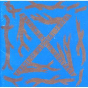 中古邦楽CD X / BLUE BLOOD