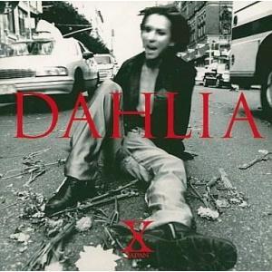 中古邦楽CD X JAPAN / DAHLIA