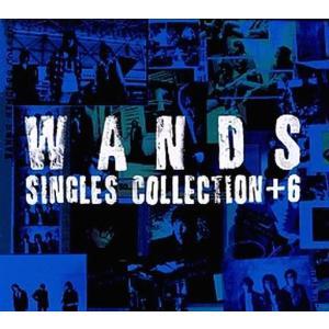 中古邦楽CD WANDS / SINGLES COLLECTION+6