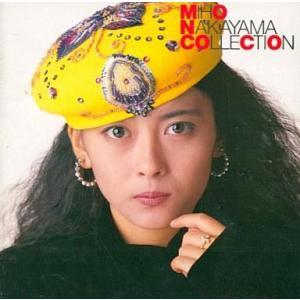 中古邦楽CD 中山美穂 / MIHO NAKAYAMA COLLECTION(廃盤)
