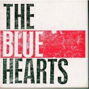 中古邦楽CD ザ・ブルーハーツ / MEET THE BLUE HEARTS〜ベストコレクション IN USA〜