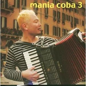 中古邦楽CD coba / mania coba 3|suruga-ya
