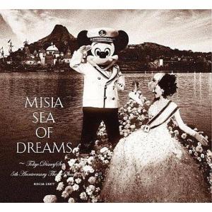 中古邦楽CD MISIA / SEA OF DREAMS〜Tokyo DisneySea 5th A...