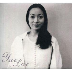 中古邦楽CD Yae / Yae Live|suruga-ya