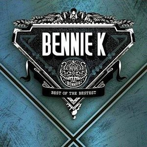 中古邦楽CD BENNIE K / Best Of The Bestest[DVD付]