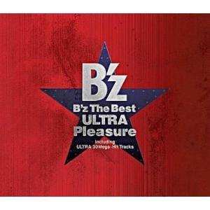 "中古邦楽CD B'z/B'z The Best""ULTRA Pleasure""|suruga-ya"