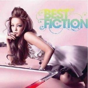 中古邦楽CD 安室奈美恵 / BEST FICTION[DVD付] suruga-ya