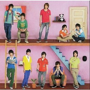 中古邦楽CD Hey!Say!JUMP/Your Seed[...