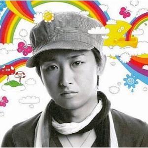 中古邦楽CD 矢野健太 starring Satoshi Ohno / 曇りのち、快晴 × 嵐 Believe[曇りのち、快