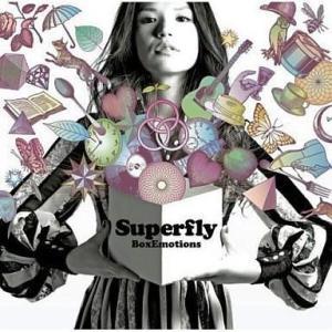 中古邦楽CD Superfly/Box Emotions...