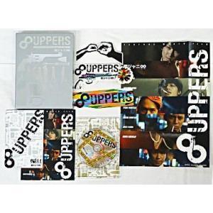 中古邦楽CD 関ジャニ∞ / 8UPPERS[初回限定Special盤] suruga-ya