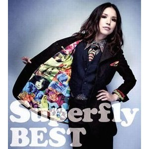 中古邦楽CD Superfly / Superfly BES...