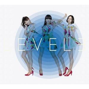 中古邦楽CD Perfume / LEVEL3[DVD付初回...