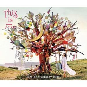 中古邦楽CD 絢香 / THIS IS ME 〜絢香 10th anniversary BEST〜[...