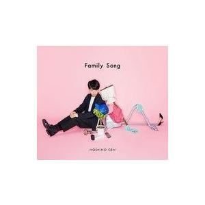 中古邦楽CD 星野源 / Family Song[DVD付初回限定盤] suruga-ya