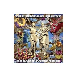 中古邦楽CD DREAMS COME TRUE / THE DREAM QUEST|suruga-ya