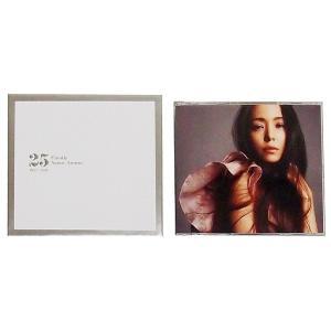 中古邦楽CD 安室奈美恵 / Finally[DVD付初回限定盤]