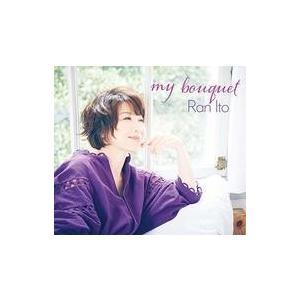 中古邦楽CD 伊藤蘭 / My Bouquet