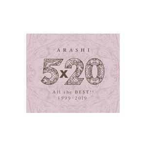 中古邦楽CD 嵐 / 5×20 All the BEST!! 1999-2019[通常盤]|suruga-ya